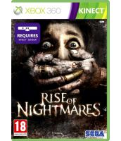 Rise of Nightmares [только для Kinect] (Xbox 360)